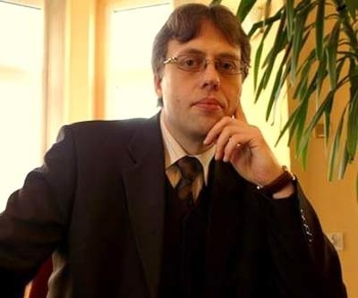 Wojciech Bujko, radca prawny