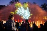 Fontanna na pl. Litewskim pokaże swoją moc. Nowy spektakl ma ujawnić wszystkie możliwości multimedialnego zdroju. Kiedy go obejrzymy?