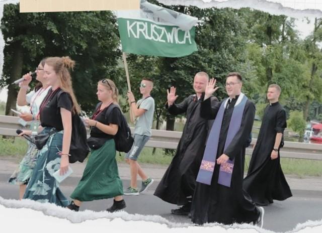 Pielgrzymka z Kruszwicy do Inowrocławia już 11 września