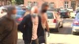 Wypadek na DK88 w Kleszczowie. Kierowca osobówki nie trafi do aresztu. Usłyszał zarzut, ale sąd nie przychylił się do wniosku prokuratury