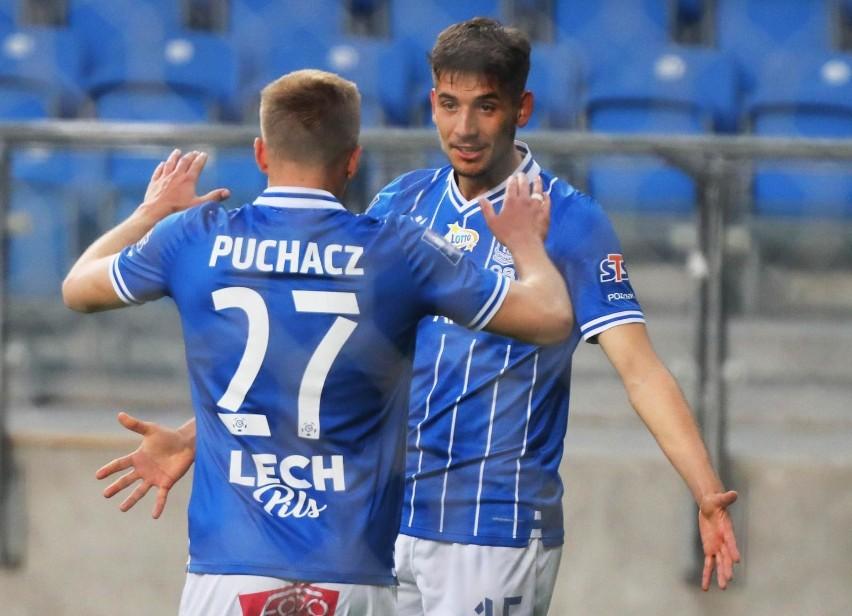 Letnie okienko transferowe jest dla wielu polskich klubów...