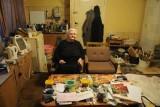 Apelujemy o pomoc dla Krystyny Wilk, która w pożarze straciła wszystko