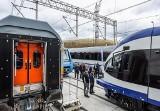 TRAKO 2021 - Wodorowe pociągi i nowe technologie w kolejnictwie
