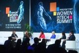"""Perspektywy Women in Tech Summit 2018""- Julia Konieczna"