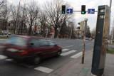 Fotoradar w centrum Kędzierzyna. Wciąż są wypadki