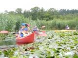 Skoro upał - ruszajmy na kajaki! W czasach epidemii na wodzie jest bezpieczniej niż na lądzie