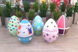 Metrowe jaja z Koszalina na sprzedaż. Pisanki są piękne, a cel szlachetny!