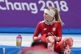 Karolina Bosiek jedno marzenie spełniła. Kolejne to olimpijskie podium