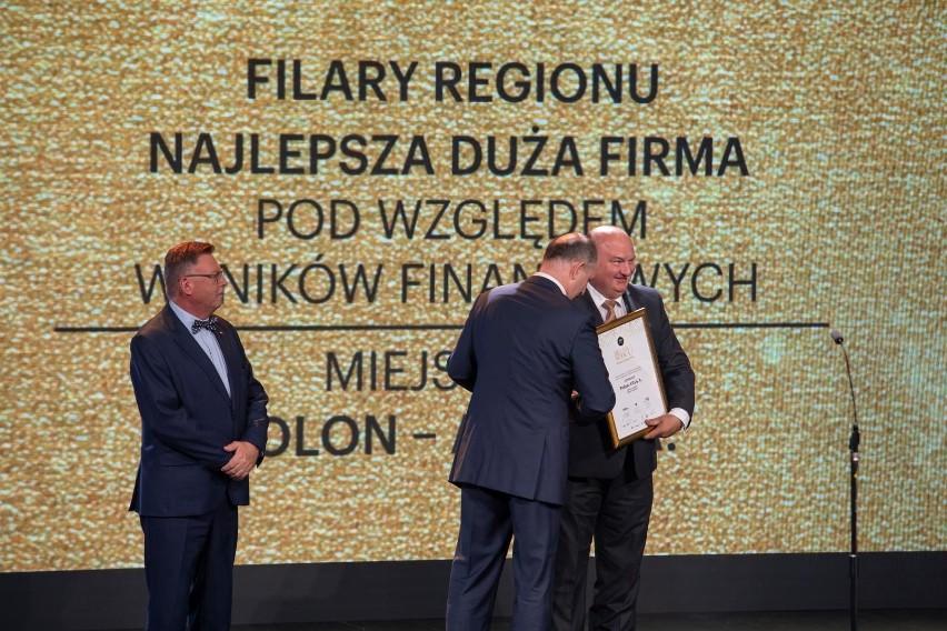 Oto laureaci plebiscytu Złota Setka Pomorza i Kujaw 2018....
