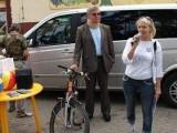 Prezydent Włocławka miał wypadek. Nosi kołnierz ortopedyczny