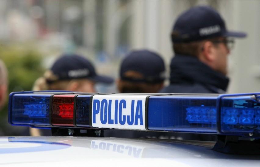 Policjanci apelują o czujność sąsiedzką oraz zabezpieczanie...