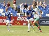 Piłka nożna kobiet. Porażka TME GROT SMS Łódź
