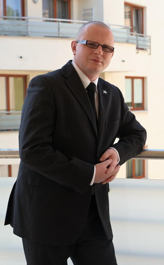 Dr Łukasz Kister: Europa nie zdała egzaminu politycznego