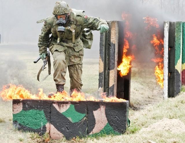 Jeśli nie skończyłeś jeszcze 55 roku życia będziesz mógł zostać żołnierzem Wojsk Obrony Terytorialnej.