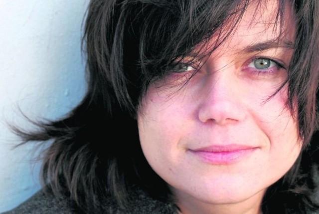 Monika Pawluczuk jest także dziennikarką radiową i telewizyjną.