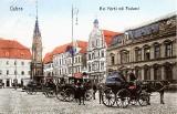 GUBIN. Miasto miało zadbane ulice, tramwaj, życie kulturalne. Zobaczcie, jak dawniej wyglądał Gubin! [ZDJĘCIA FOTOSTORY]