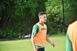 Mario Rondón jest już po pierwszym treningu w Radomiaku (ZDJĘCIA)