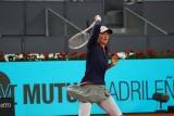 Iga Świątek źle zaczęła, ale awansowała do drugiej rundy turnieju WTA w Rzymie. Magda Linette walczyła, ale przegrała z Petrą Kvitovą