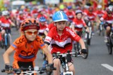Sport+Kinder Mini Tour de Pologne dla dzieci co raz bliżej! Nowa formuła, więcej radości