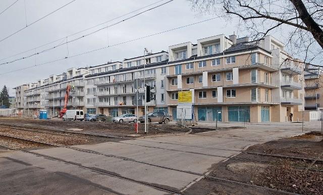 Raport z rynku nieruchomości - marzec 2014 r.Raport z rynku nieruchomości - marzec 2014 r.