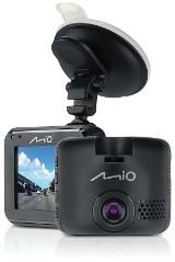 Mio Mivue C320. Test wideorejestratora samochodowego