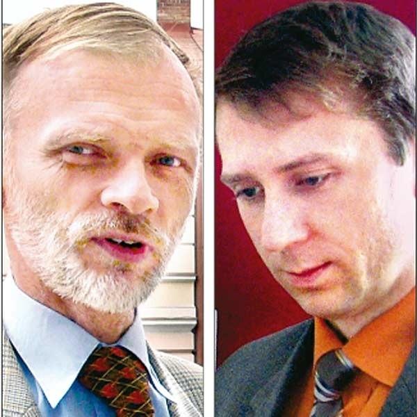 W zakresie obowiązków Kołakowskiego i Sosny było czuwanie nad jarosławskim szpitalem. Nie protestowali przeciwko łamaniu prawa w trakcie wydawania publicznych pieniędzy.