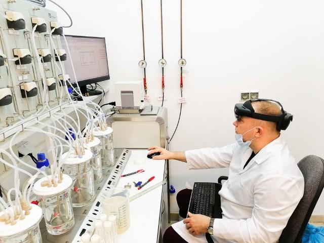 SGGW jako pierwsza uczelnia w Polsce uruchamia sztuczny przewód pokarmowy