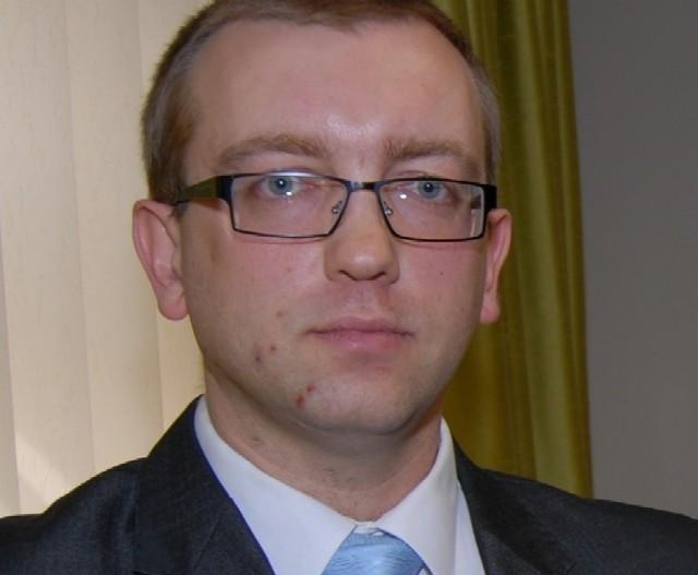 Dr Łukasz Jastrząb