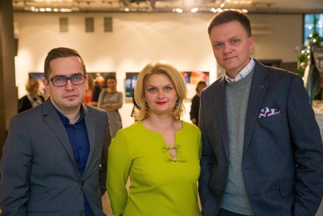Podczas poniedziałkowej Gali Wolontariatu, która odbyła się w Białostockim Teatrze Lalek, statuetki odebrało dziesięciu wyróżniających się wolontariuszy z całego województwa. 176 innym aktywnym społecznikom z Białegostoku wręczono pamiątkowe medale. Więcej przeczytasz w jutrzejszym Kurierze Porannym oraz internetowym wydaniu Plusa