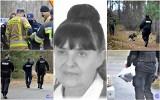 Aleksandrów Kujawski. Zaginęła 72-letnia mieszkanka Plebanek. Pomóżcie ją odnaleźć! [zdjęcia, rysopis]