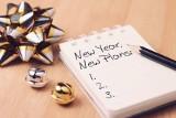 Jak nauczyć się dotrzymywać postanowień noworocznych?