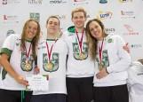 Augustowscy pływacy. Agata Piekarska odniosła ogromny sukces, ale nie tylko ona