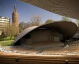 Opole > Budimex Dromex postawi nowy amfiteatr (video)