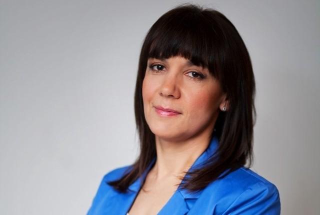 """Agnieszka Maliszewska, została nominowana do tytułu Mlecznej Osobowości Roku """"2014 Personality of the Year"""""""