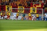 Piłka nożna. Jagiellonia ma najlepsze boisko, Wigry najlepiej organizują mecze