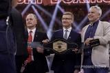 Częstochowa: Polsat Boxing Night. Miasto zapłaciło za galę ponad 100 tysięcy zł, ale to wydatek, który się opłaca ZDJĘCIA