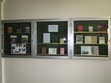 Biblioteka Publiczna w Pińczowie zaprasza na ciekawe wystawy. Zdjęcia