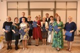 Gminne obchody Dnia Edukacji Narodowej w Sędziszowie. Burmistrz nagrodził nauczycieli. Kto otrzymał wyróżnienia? (ZDJĘCIA)