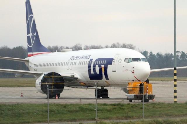 Wraca połączenie lotnicze Lublin-Gdańsk