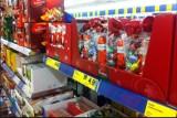 W marketach już święta Bożego Narodzenia!