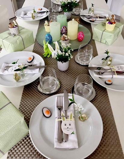 Potrawy Wielkanocne Lista Co Na Wielkanocny Stol Jajka Barszcz