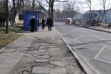 Jest pozwolenie na przebudowę układu drogowego przy Szpitalu Uniwersyteckim w Prokocimiu. Przetarg na budowę jeszcze w sierpniu