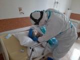Mniej hospitalizacji z powodu COVID-19. Szpitale czekają na pacjentów niecovidowych