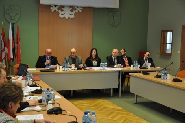 Walne Zgromadzenie Delegatów Spółki Wodnej Gminy Kluczbork