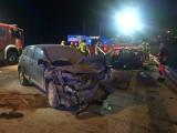 Makabryczny wypadek na S3 w Zielonej  Górze. Nie żyją dwie osoby