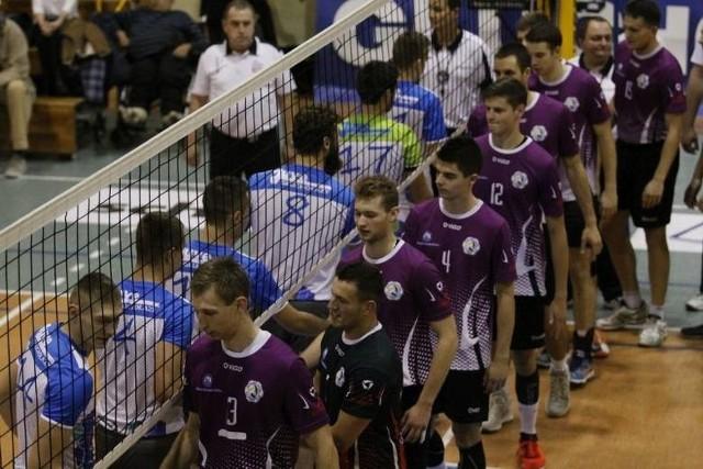 Spośród czterech naszych ekip w 2 lidze tylko AZS Politechnika Opolska i Juvenia Głuchołazy trafiły na siebie