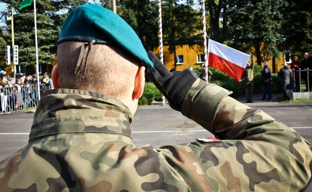 Żołnierze rezerwy mają już przeszkolenie wojskowe oraz złożone przysięgi, zatem ich cykl szkoleniowy jest krótszy.