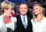 Prezydent Andrzej Duda z szacunkiem wspomina Jaworzno WIDEO Stąd pochodzi jego matka