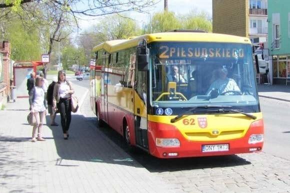 Autobusy MZK będą wyposażone w urządzenia lokalizujące GPS, a ich przejazdy będą kontrolowane przez system informatyczny.