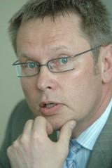 Krzysztof Dołganow został odwołany z funkcji szefa Kostrzyńsko-Słubickiej Specjalnej Strefy Ekonomicznej